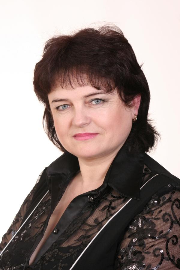 Буштрук Наталія Борисівна